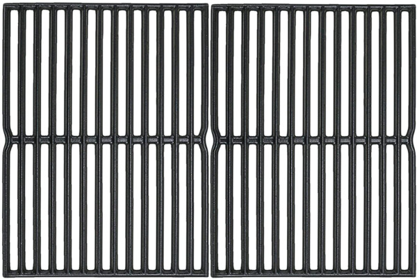 7522 Cast Iron Grill Grates Weber Genesis Silver Replacement Parts for Kenmore