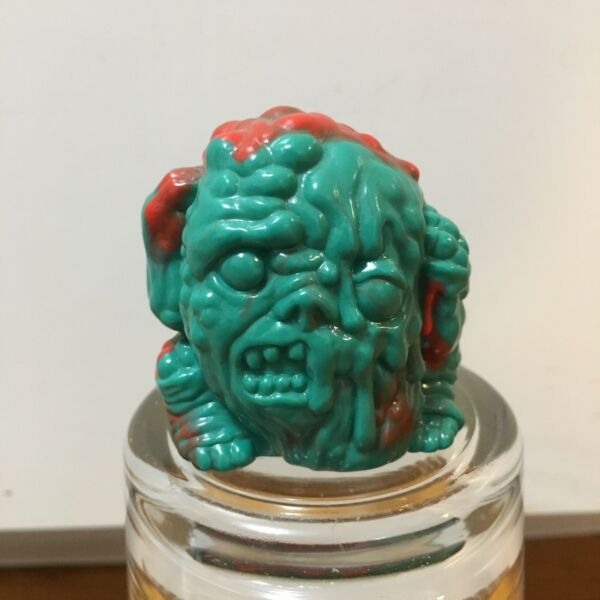 Unbox Industries Who Goes There Vilesore Deadly Delivery Retroband Sofubi