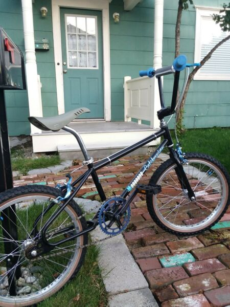 VINTAGE MONGOOSE CALIFORNIAN PRO RACER HUTCH HARO GT COMPATABLE $2200.00