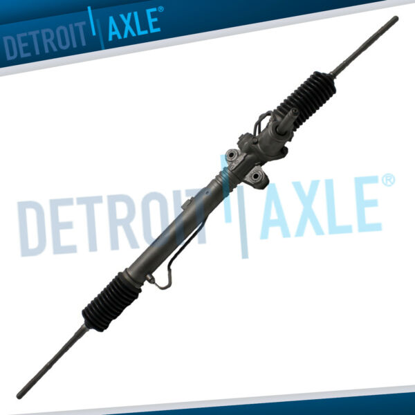 Power Steering Rack and Pinion Assembly for 2005 2009 Subaru Impreza Outback $146.77