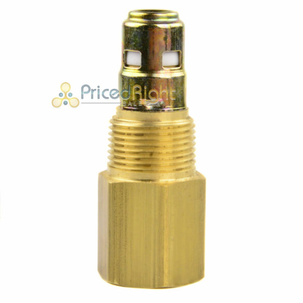 3 4quot; X 3 4quot; Air Compressor In Tank Check Valve Brass $15.98