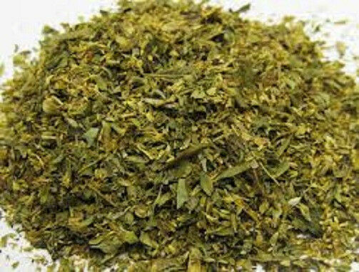 Wild Crafted Damiana Leaf 1 2 4 5 6 8 12 16 lb lbs pound oz ounce Cut Sifted CS