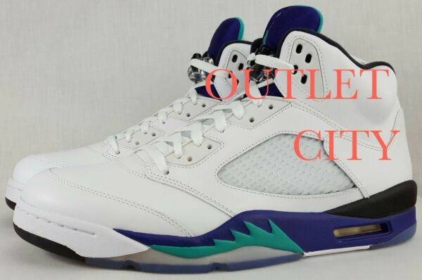 EXCLUSIVE FREE SHIPPING MENS AIR JORDAN 5 RETRO