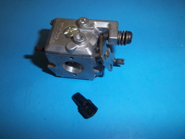NEW POULAN CARBURETOR ASSY FITS BLOWERS TRIMMERS 530069568 FREE SHIPPING $29.89