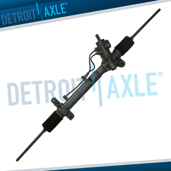 Complete Power Steering Rack and Pinion Assembly for 1996 1999 2000 Toyota RAV4 $169.25