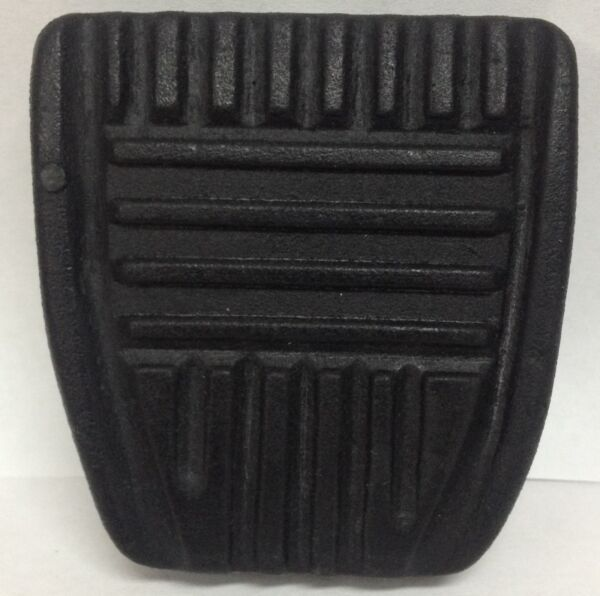 31321-14020 (2Pcs)Pedal Rubber both Brake and Clutch on Manual Vehicles only