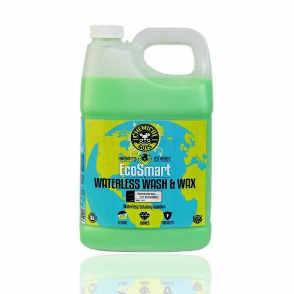 Chemical Guys WAC_707 - EcoSmart Hyper Concentrated Waterless Car Wash