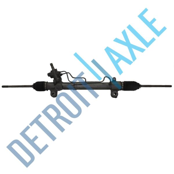 Complete Power Steering Rack and Pinion Assembly for 2004 2005 Toyota Rav4 $174.97