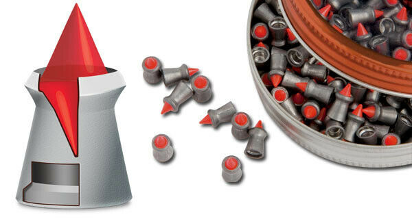 GAMO Red Fire High Velocity EXTREME Accuracy Hunting Pellet .177 632270154 $12.68