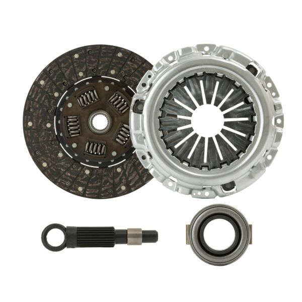 CLUTCHXPERTS CLUTCH KIT HONDA PASSPORT ISUZU AMIGO RODEO MUA TRANS TROOPER 3.2L $195.00