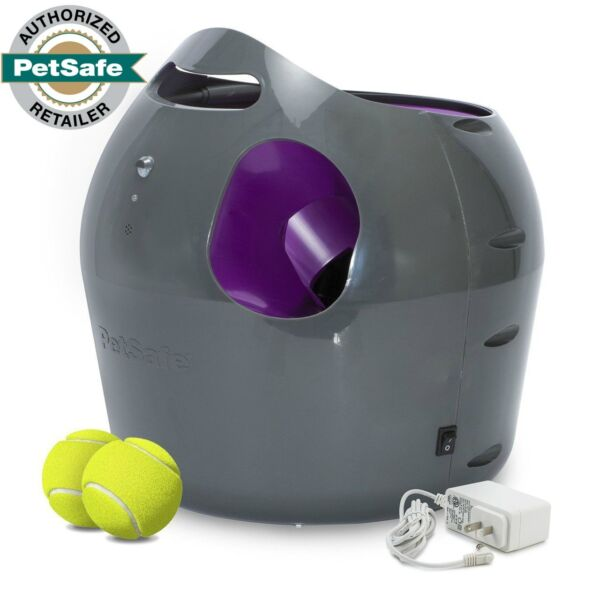 PetSafe Automatic Ball Launcher  (PTY00-14665)
