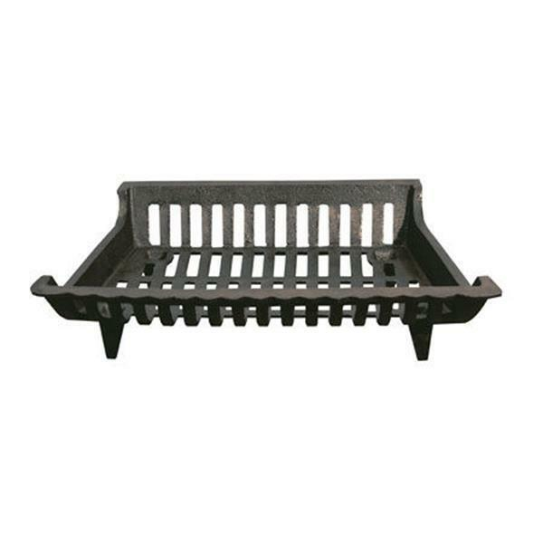 Fireplace Grate 24