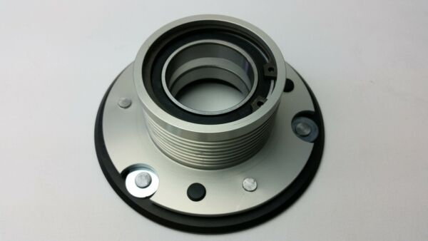 Mercedes Supercharger performance pulley 77mm A1130900044 76mm 65 HP!