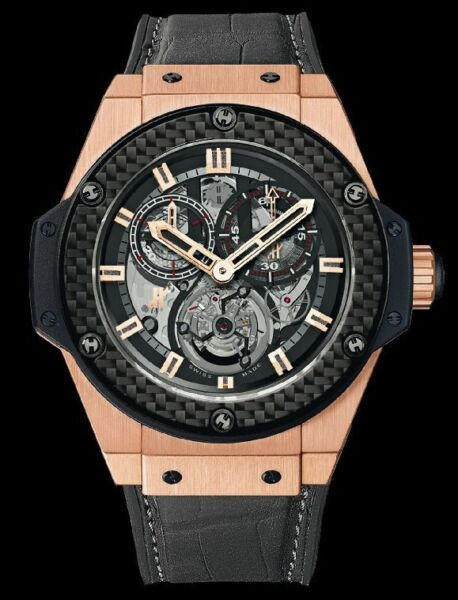 Hublot King Power Minute Repeater Tourbillon Chronograph 48mm 704.OQ.1138.GR