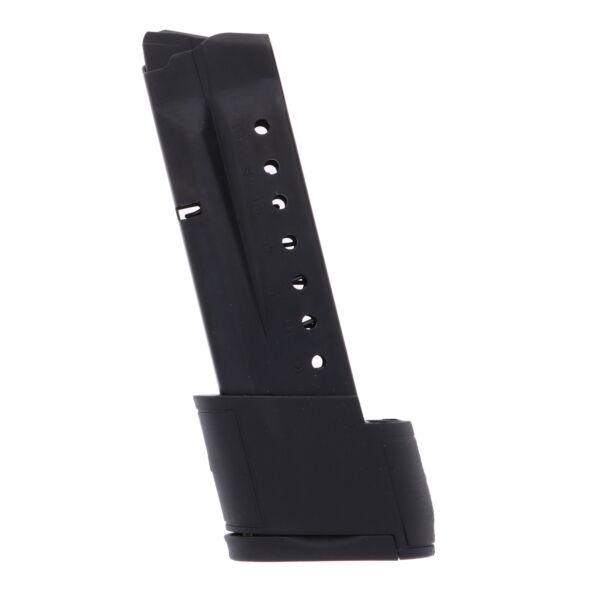ProMag fits Smith & Wesson M&P Shield Magazine 10 Round 9mm Mag-SMI 28