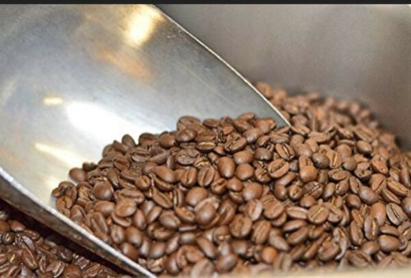 Jamaican Blue Mountain Coffee Fresh Roasted Whole Beans 5 Lb
