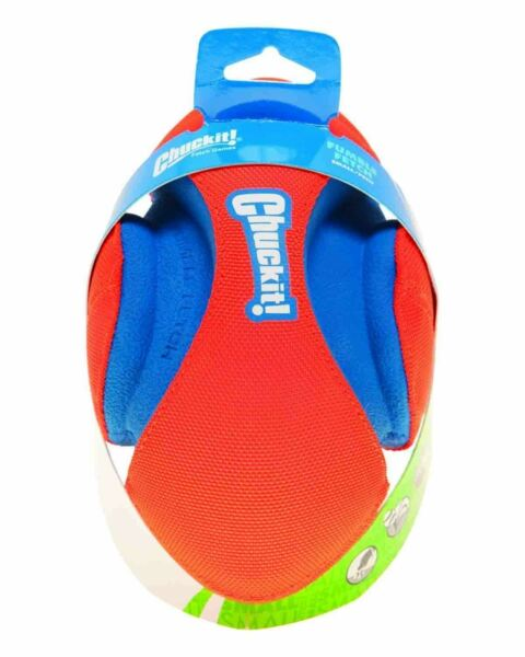 Chuckit Fumble Fetch Small 21cm Tough Anti Burst Dog Toy