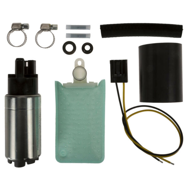 New Electric Fuel Pump Carter P72244 For Various Vehicles 92-12