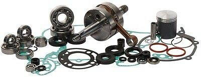 NEW Wrench Rabbit - WR101-049 - Complete Engine Rebuild Kit In A Box KX RM 65