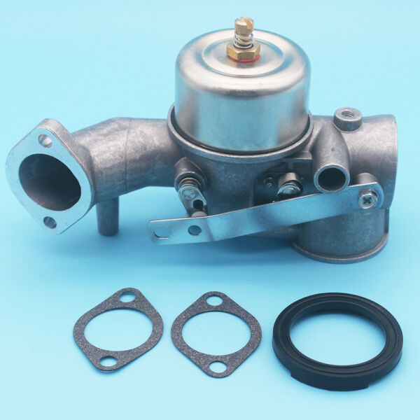 New Carburetor for Briggs 491026 281707 12HP Engines with Gaskets $18.75