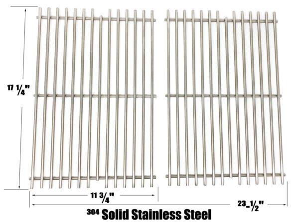 Weber Models 1100 211298 211901 219798 221901 2251 Stainless Cooking Grid