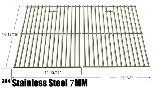 Kenmore 16111 161110 16209 162090 16211 415.161110 Stainless Cooking Grid
