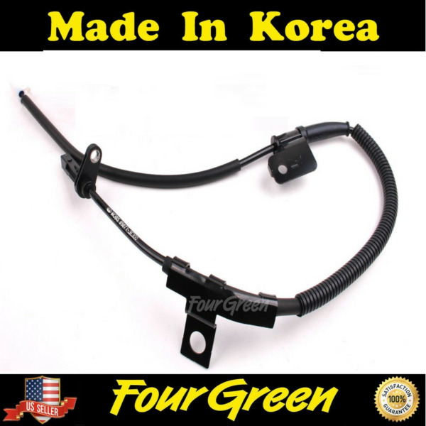 ⭐Genuine ABS Wheel Speed Sensor Front Left for Kia 07-09 Sorento OEM 956713E300