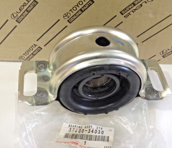 FAST SHIPPING 2000 2006 Toyota Tundra 4x4 Carrier Bearing Genuine 37230 34030 $185.00