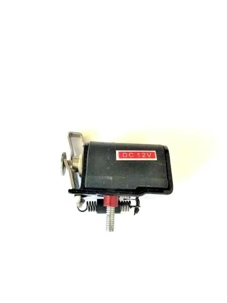 Shut Off Solenoid for Injection Pump Stanadyne Roosamaster 4.3 5.7 6.2  6.9 7.3