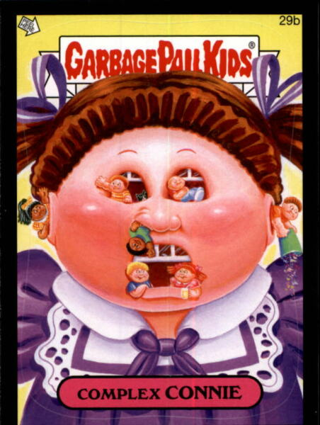 2014 Garbage Pail Kids Series One InsertParallel Singles (Pick Your Cards)