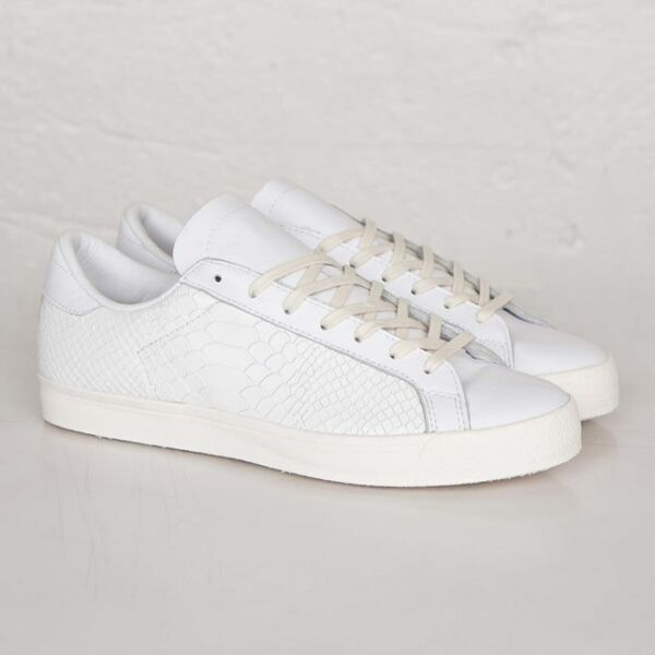 Adidas Rod Laver Vintage B33984 White Men Size US 10 NEW 100% Authentic