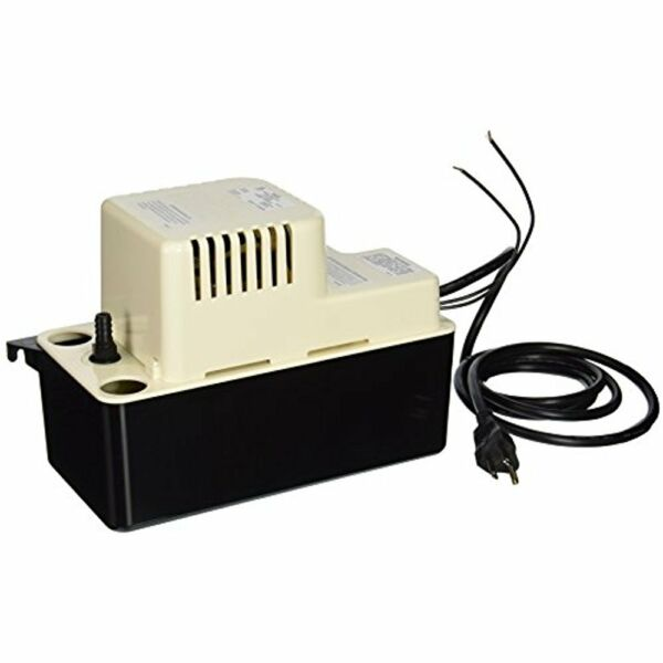 Utility Automatic Drain Condensate Pump For Furnace Dehumidifier Air Conditioner