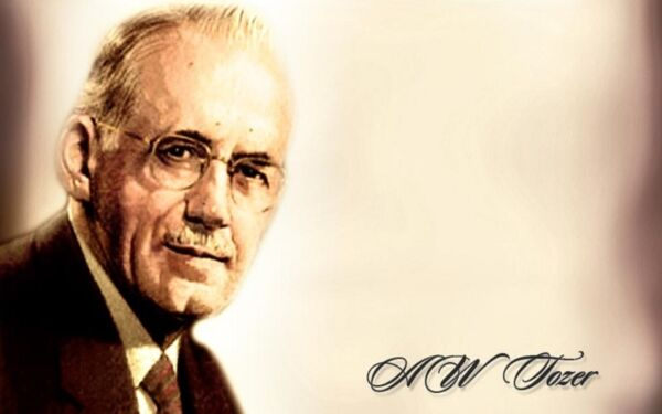 The Works of A.W Tozer in 13 Volumes and A.B Simpson in 9 Volumes