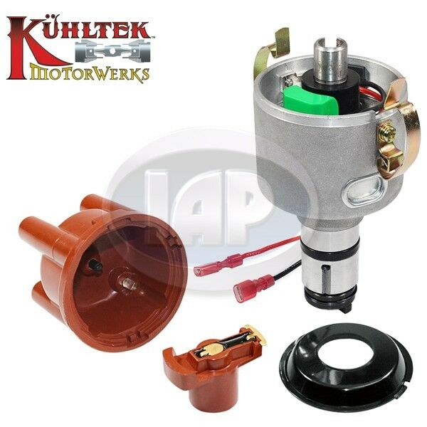 VOLKSWAGEN 009 DISTRIBUTOR W/ ELECTRONIC IGNITION VW BUG GHIA 0231178009EL