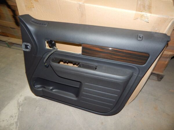New OEM 2009 2010 Lincoln MKX Front Door Trim Panel Right Hand Side Inner RH