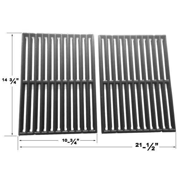 Charbroil GG900 GG990IIBroil King 543 24 543 27 543 44 543 47 Cast Grates