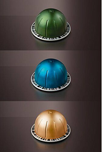 Nespresso Vertuoline Coffee Capsules Assortment - The Best Sellers