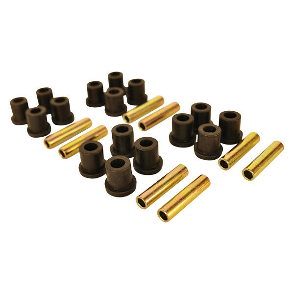 Club Car DS Bushing Kit For 81+ GasElec. Golf Cart Front & Rear Suspensions