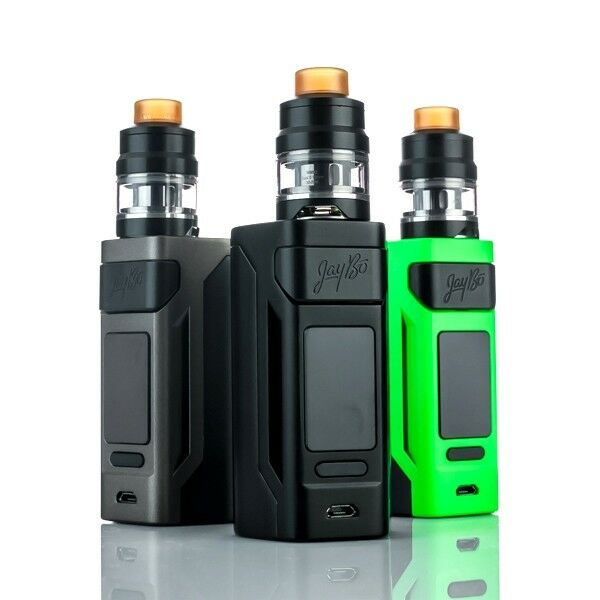 100% Authentic Wismec Reuleaux RX2 20700 Kit and Mod by Jaybo