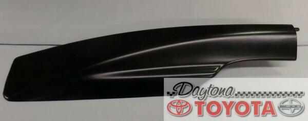 OEM TOYOTA RAV4 ROOF RACK END COVER DRIVER FRONT 63492 0R010 C0 FITS 2009 2012 $49.35