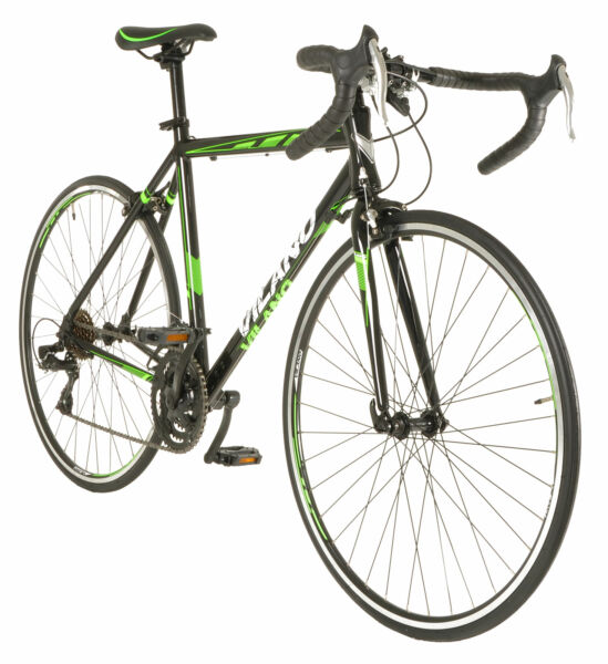 Vilano R2 Commuter Aluminum Road Bike 21 Speed 700c $279.00