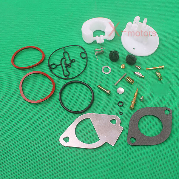 Carburetor Rebuild Kit Master Overhaul For Briggs amp; Walbro LMT 5 4993 698781 $8.99