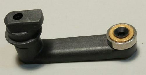 Delonghi Nespresso handle boom arm bearing slot EN125 Pixie EN126 Clips