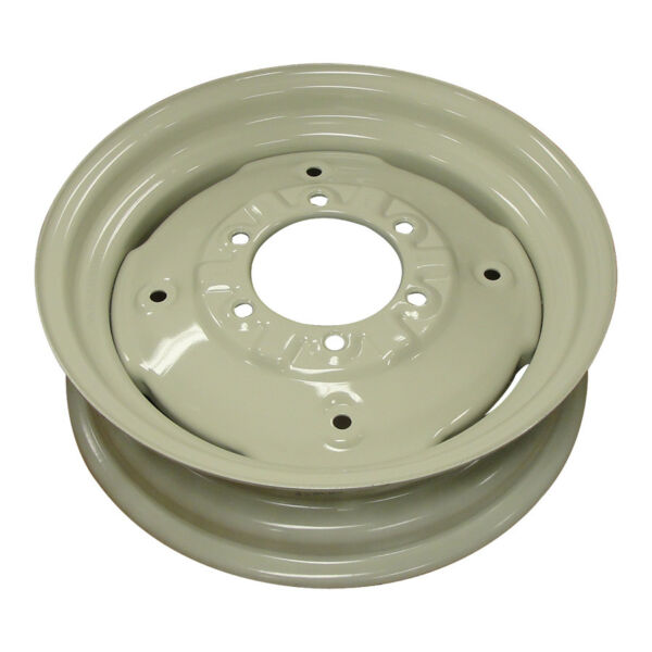 New Complete Tractor Front Wheel Rim 1208-1019 for FordNew Holland 2000 Series