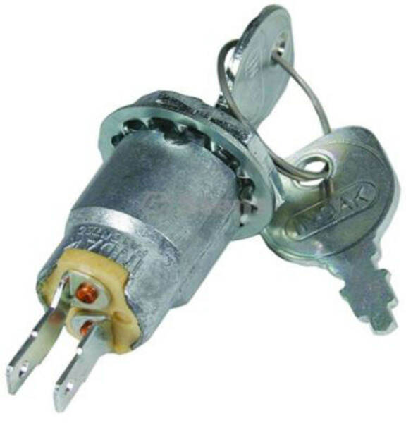 Stens 430-029 Ignition Switch w Key for Exmark 403121 Ariens Snapper Snow Blower