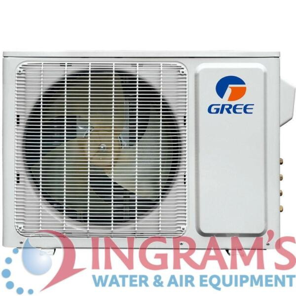 Gree 19 SEER and Above 3 Ton Heat Pump Condenser MULTI36HP230V1CO $2472.32