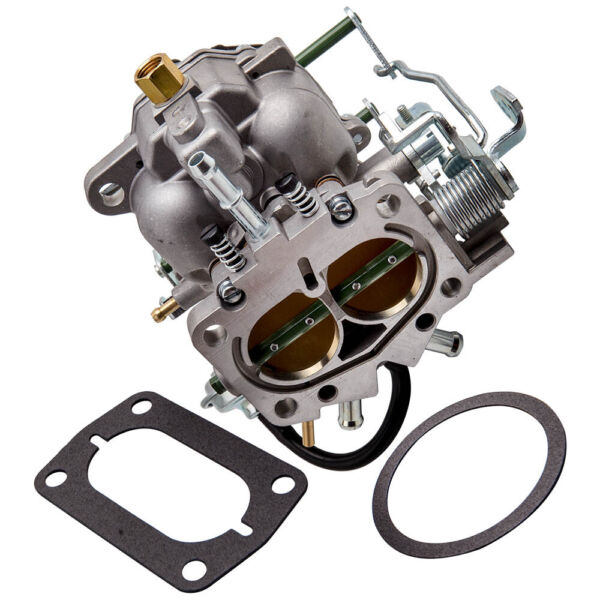 Quality Carburetor Carb for Dodge Plymouth Truck 1966 1973 273 318 C2 BBD Barrel $71.50