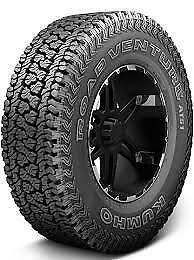 4 New -Kumho Road Venture AT51 P275/55R20 BSW 111T 275 55 20