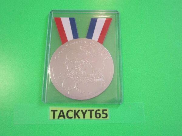 2014 GARBAGE PAIL KIDS SERIES 1 OLYM-PICS SINGLE MEDAL(S) NEW