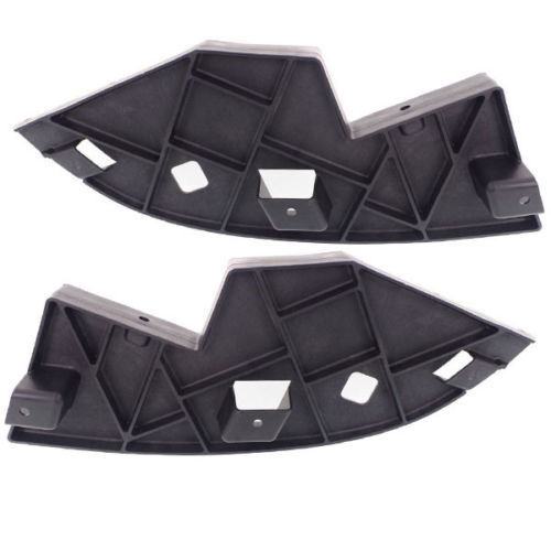 New Front Bumper Bracket Set For Suburban Tahoe Avalanche 21996230 21996231